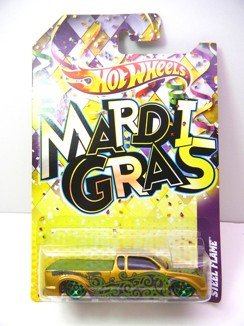 hot wheels mardi gras steel flame (1)