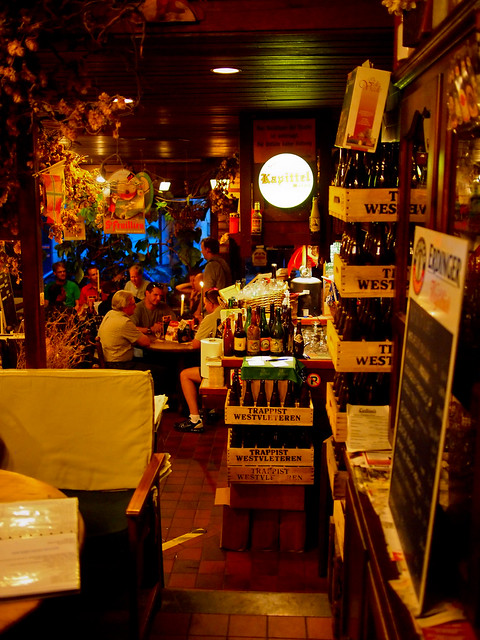 The Kulminator Bar in Antwerpen-9