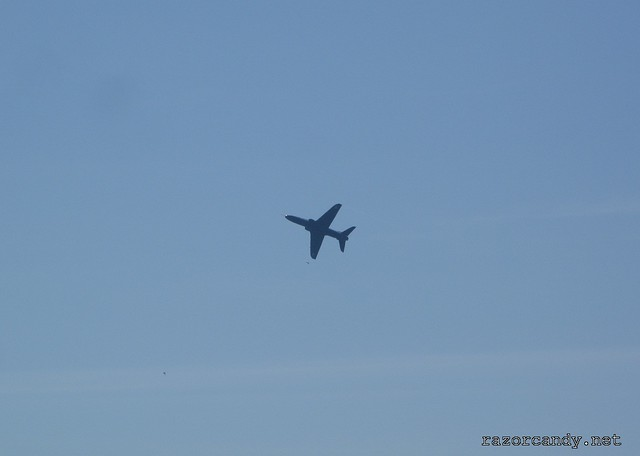 Hawk  - Southend Air Show - Sunday, 27th May (2)