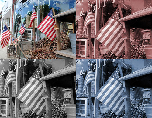 Four Flags Mood Composite 2