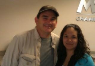 Ernie! Mr. Valente Rodriguez :)