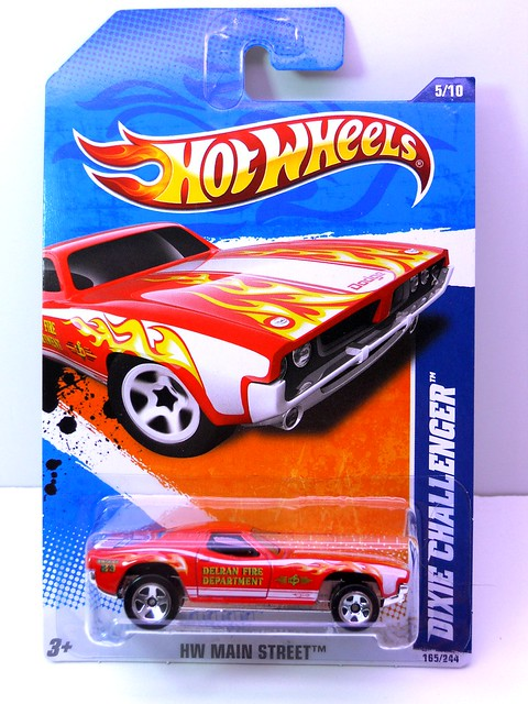 hot wheels dixie challenger (1)