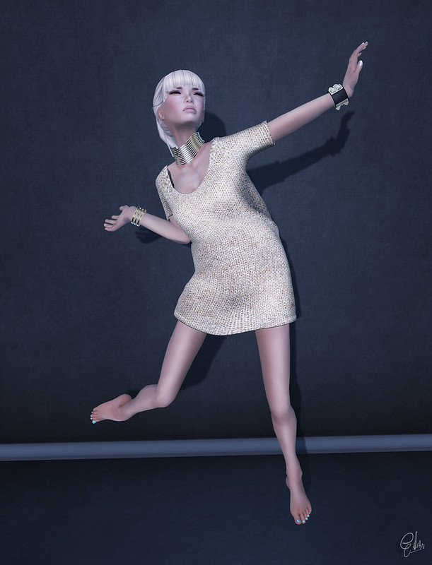 Fashion Icon(BENT.)