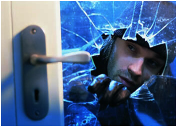 Burglary Property Guiding