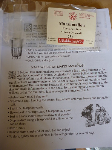 marshmallow instructions