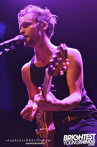 Livedc The Tallest Man On Earth 9 30 Club ⋆ Byt