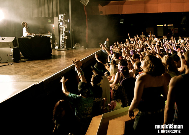 Mat Zo @ The Pageant