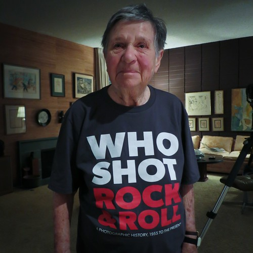 Who Shot Rock & Roll?
