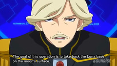 Gundam AGE 4 FX Episode 40 Kio's Resolve, Together with the Gundam Youtube Gundam PH (50)