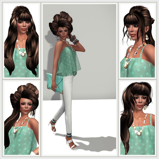 L+N Hair Fair 2012 full