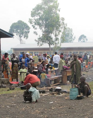 Congo - Goma