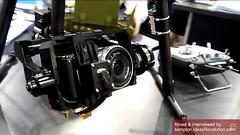 DJI-Innovations Spreading Wings S800 NAB 2012 - pix 03
