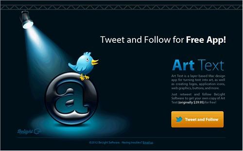 Get Art Text Free