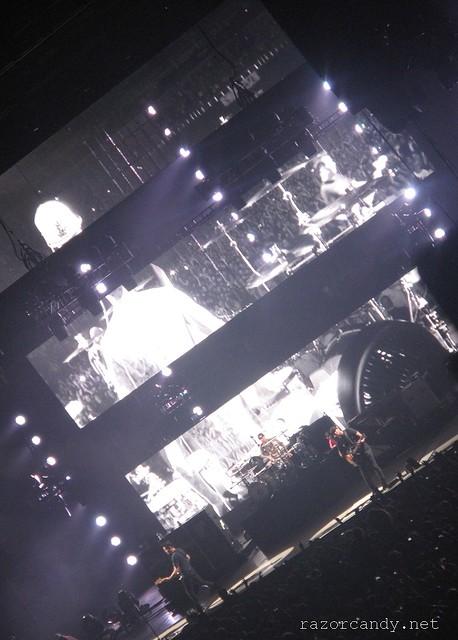 Blink-182 - O2 - 8th june, 2012 (9)