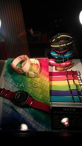 Asprey Nato Straps