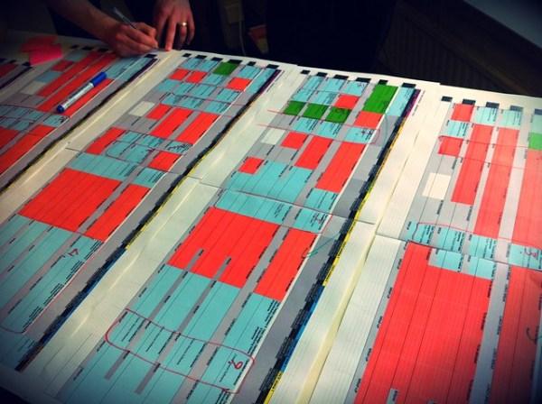 okfestival 2012 planning