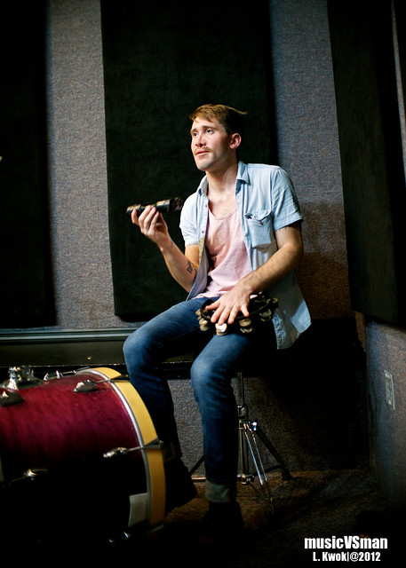 Jukebox the Ghost @ KDHX