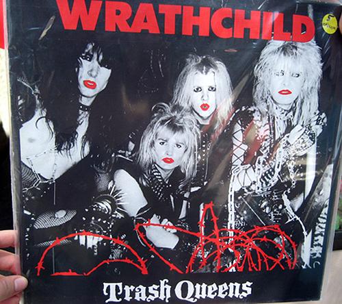 Wrathchild!