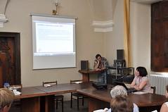 NPÚ na workshopu NK ČR k aktuálnímu stavu projektu Europeana