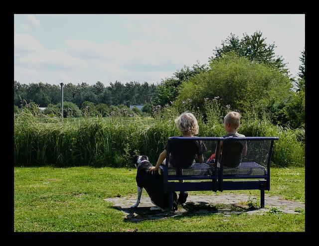 2012 - Your Town / Deine Stadt - June - Erholung / Recreation