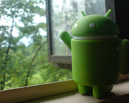Android says goodbye to Lightbox by {israelv}