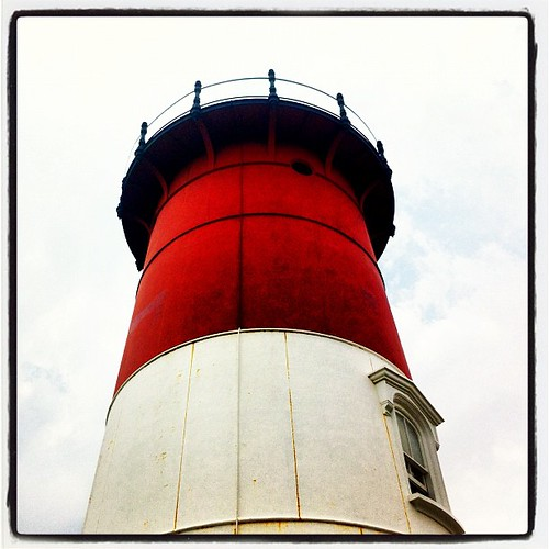Lighthouse Day!