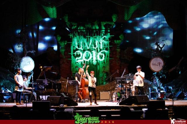 Ubud Village Jazz Festival 2016 - Margie Segers Glen Dauna (2)