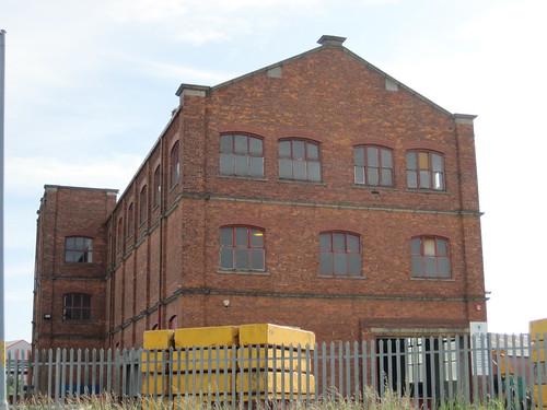 Brittania Test House