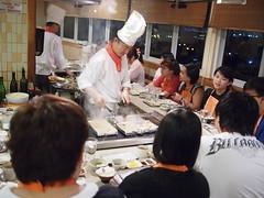Hilltop Japanese Restaurant, Jurong Hill