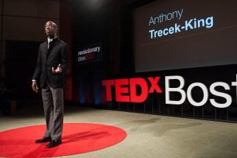 TEDxBoston 2012 - Anthony Trecek-King