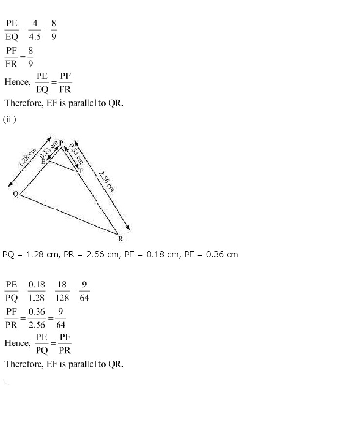 NCERT Solutions For Class 10th Maths Chapter 6 Triangles PDF Download 2018-19 freehomedelivery.netNCERT Solutions For Class 10th Maths Chapter 6 Triangles PDF Download 2018-19 freehomedelivery.net