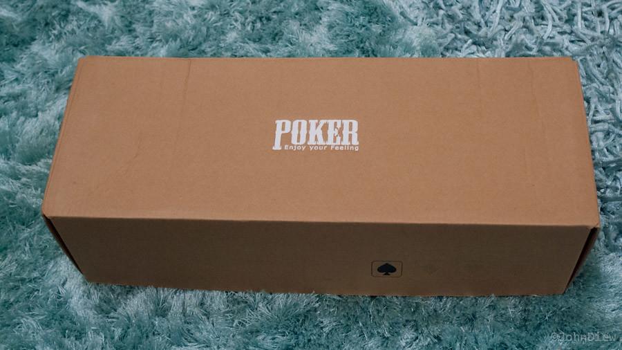 KBC Poker - 01