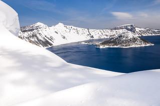 Crater Lake (Big Time)