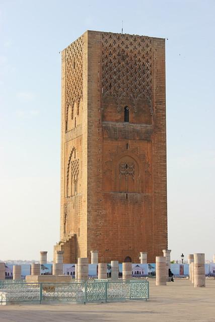 Hassan Minaret