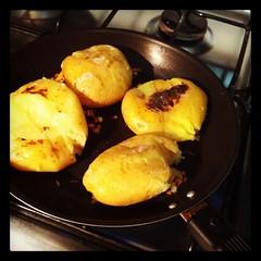 187. Batatas aos murros