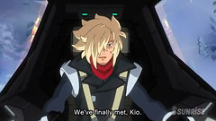 Gundam AGE 3 Episode 34 The Space Pirates Bisidian Youtube Gundam PH 0020