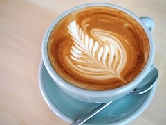 RAW Coffee, Jalan Ampang, Kuala Lumpur