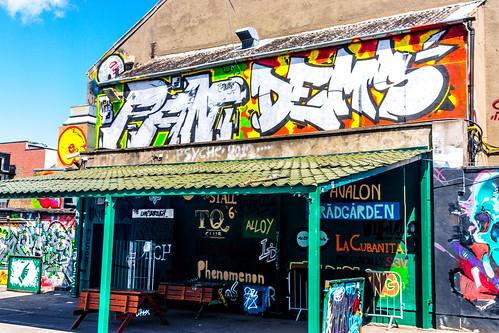 graffitiandstreetartinfomatique