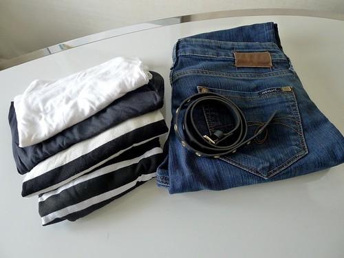 Packing Tutorial