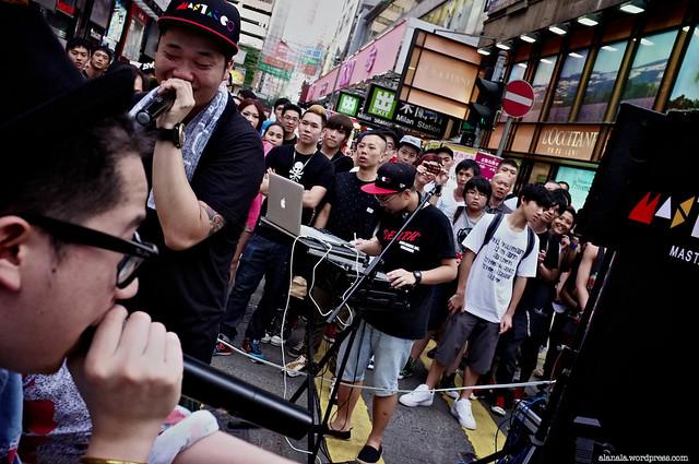 DJ Mocha