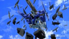 Gundam AGE 3 Episode 29 Grandpa's Gundam Youtube Gundam PH 0031