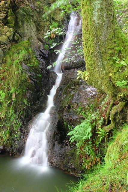 Cascada , Efecto seda #Photography  #Foto 42