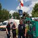 2 giugno 2012 - In viaggio per l'Emilia Romagna - Tendopoli di Medolla