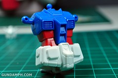 1-200 RX-78-2 Nissin Cup Gunpla 2011 OOTB Unboxing Review (25)