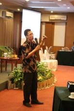 Seminar Perencanaan Bisnis @ UNDIP, Semarang
