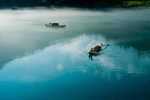 Dongjiang Lake (東江湖) 29, Hunam Province
