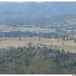 View of fields outside of Julian