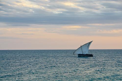 goodbye, Zanzibar
