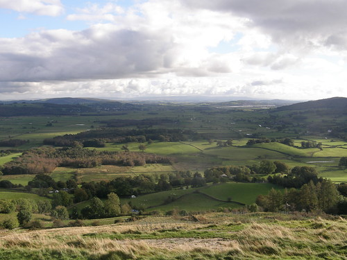The Lyth Valley