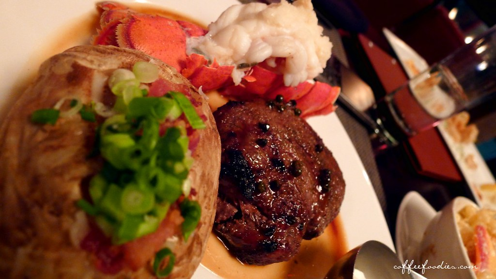 Onyx Steakhouse and Lounge Port Moody